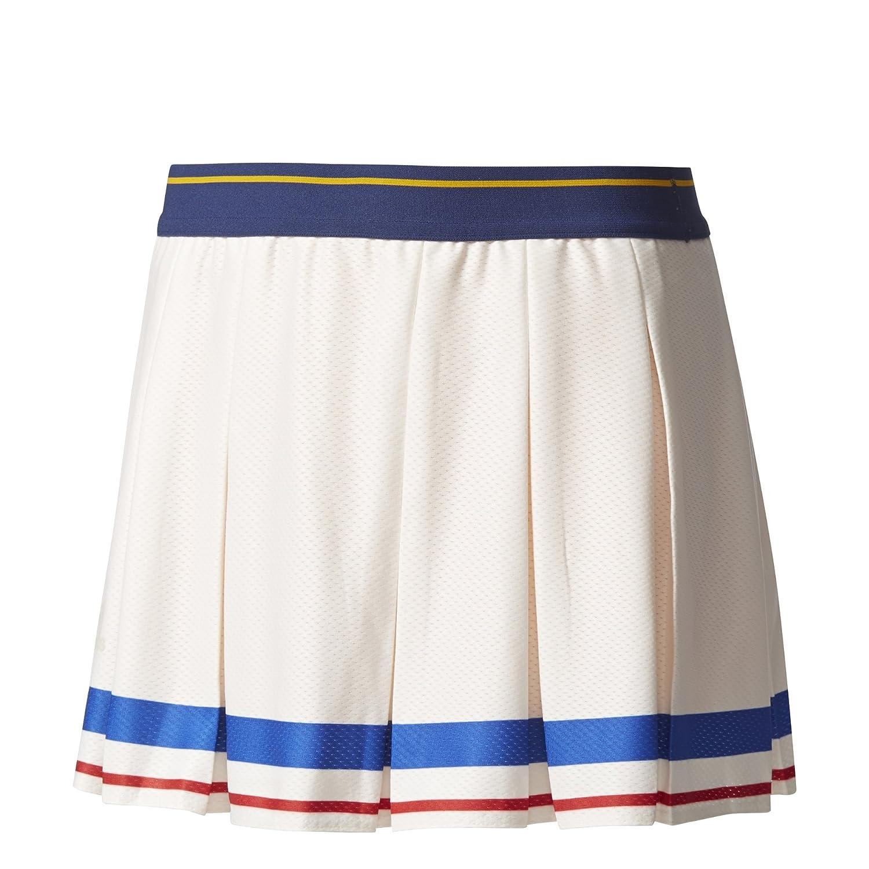 adidas G NY Falda de Tenis, Niñas: Amazon.es: Ropa y accesorios