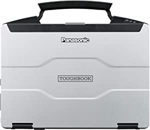 "Panasonic Toughbook FZ-55, Intel Core i5-8365U @1.60GHz, 14.0"" HD, 8GB, 512GB SSD, WiFi, HDMI, Bluetooth, Webcam, Backlit Keyboard, Windows 10 Pro, 3 Years Warranty"