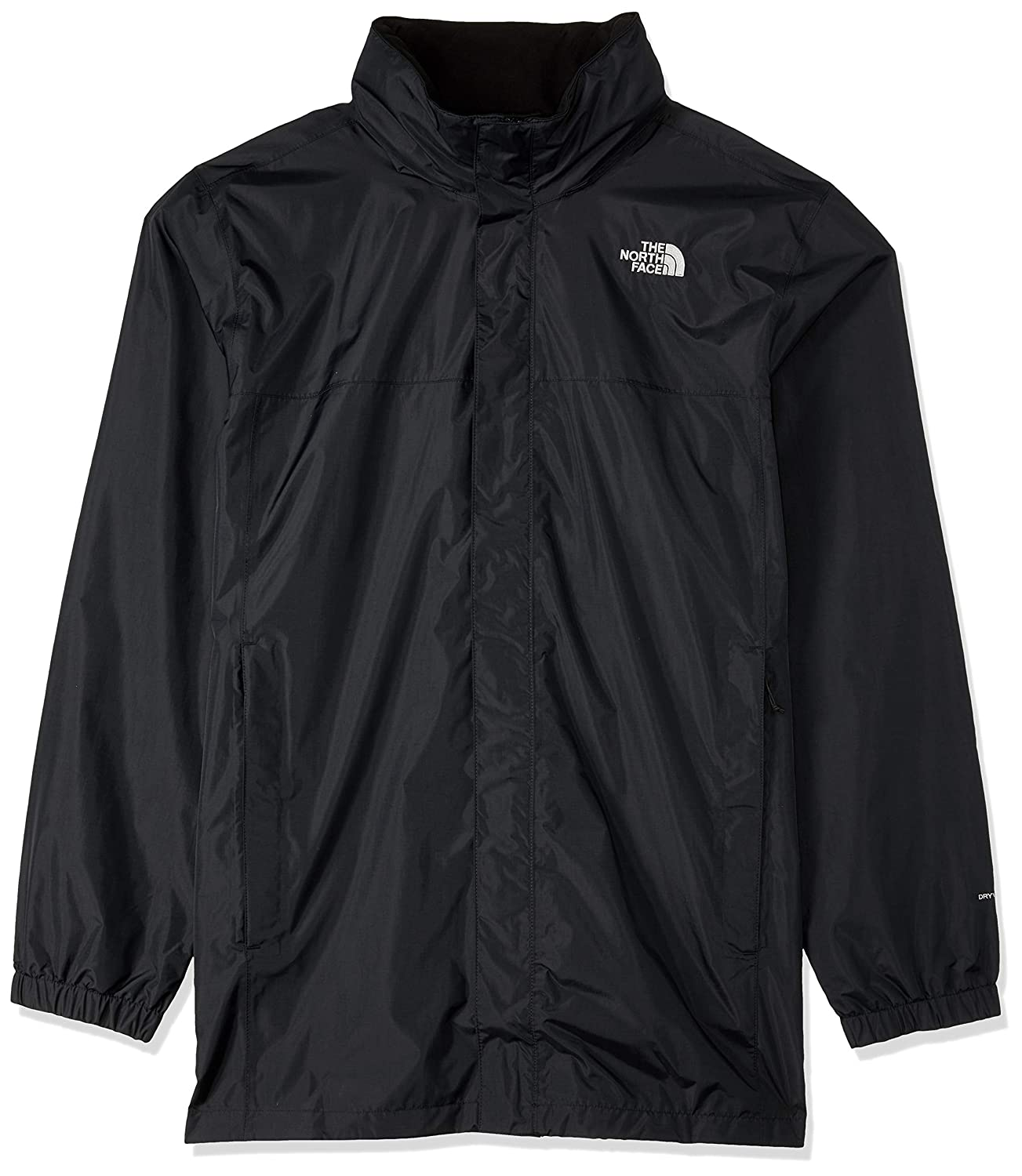 TALLA M. The North Face Resolve Parka, Hombre