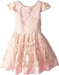 5d2c7fab9c26 fiveloaves twofish Baby Girl's Grace Lace Dress (Toddler/Little Kids/Big  Kids)