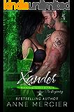 Xander: Part One, The Beginning (Rockstar Book 12)