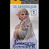 Elemental Summoner 1: A Chakra Cultivation Harem Portal series