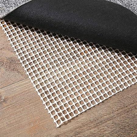 Antirutschmatte zuschneidbar Teppich Matte Gleitschutz Teppichstop Stopper Netz