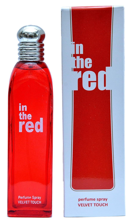 Red Velvet Perfume Topsimages