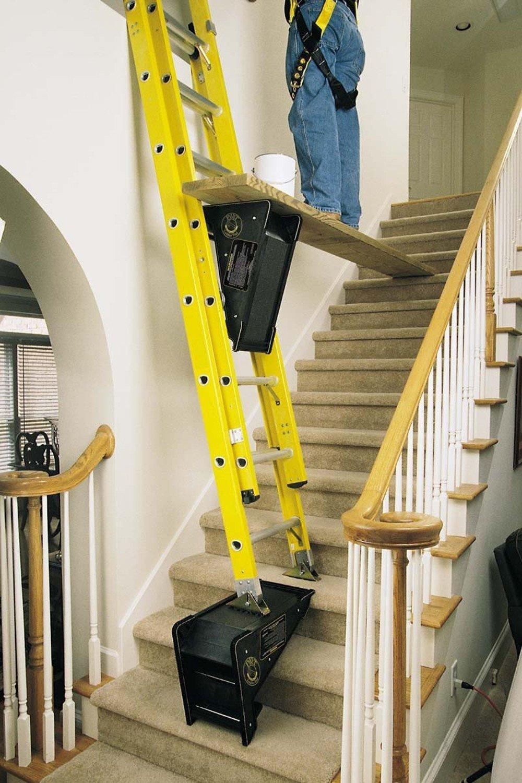 Merveilleux ProVisionTools APVT PiViT Ladder Leveling Tool   Ladder Accessories    Amazon.com