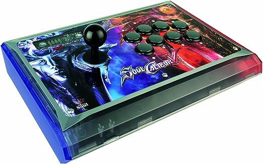 Mad Catz Soul Calibur V FightStick SOUL Edition - Volante/mando ...