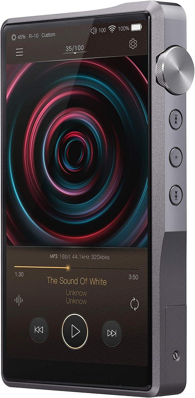 iBasso Audio DX220 デジタルオーディオプレイヤー