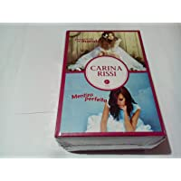 Box - Carina Rissi - 4 Volumes