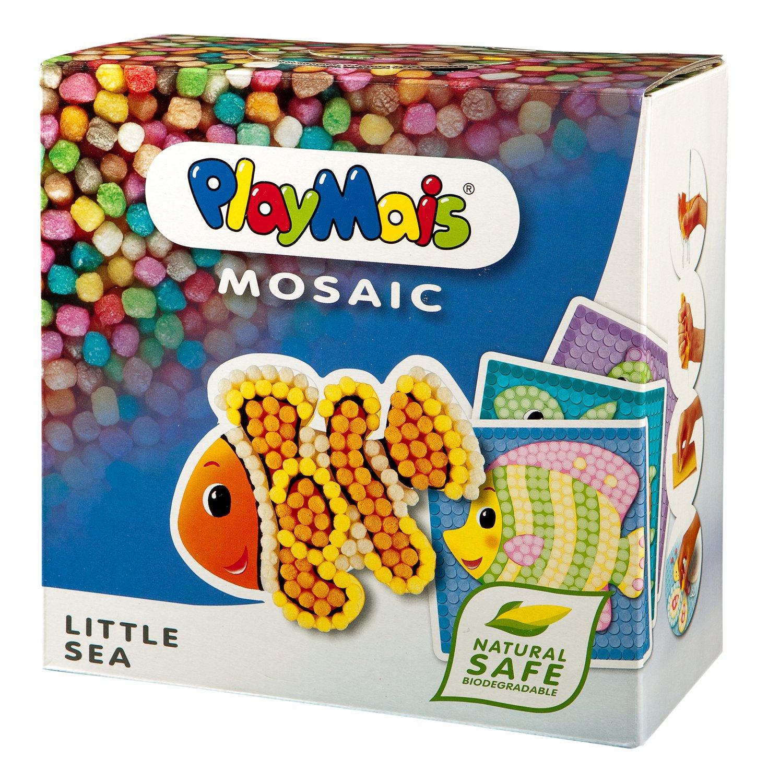 PlayMais Mosaic Little Sea Educational Modeling Kit