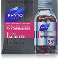 Phyto Phytophan?re Hair and Nails 2 x 120 Gel-Caps