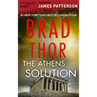 The Athens Solution (Thriller: Stories to Keep You Up All Night)