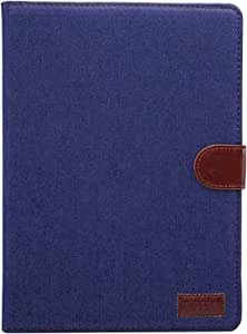 iPad Air Protection Cover 2 Size 9.7 inches Color Dark blue item No 1910 - 2