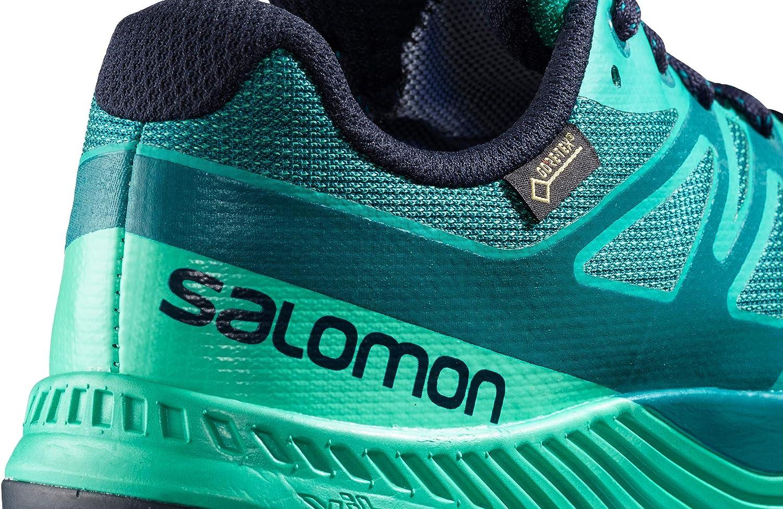 Salomon Sense Escape W Chaussures Trail Femme