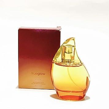 Amazoncom True Glow By Avon Eau De Parfum Spray 17 Fl Oz Brand