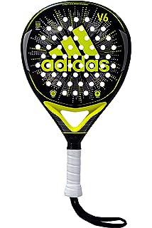 adidas V60 Light Palas, Mujer, Naranja, 375: Amazon.es: Deportes y ...