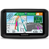 $299 » Garmin dezl 580 LMT-S, Truck GPS Navigator with 5-inch Display, Free Lifetime Map Updates, Live…