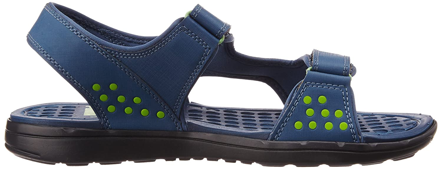 Puma Men s Faas Sandal Ind. Athletic   Outdoor Sandals  Buy Online at Low  Prices in India - Amazon.in b89862686