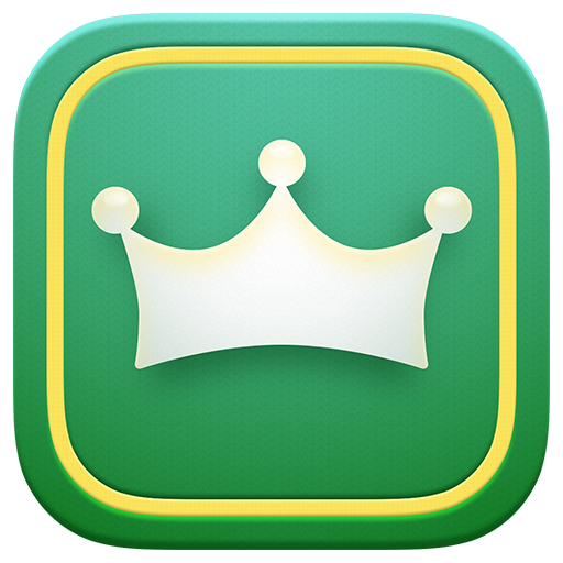 Freecell is a beautiful version of the classic solitaire included with (Included Windows)