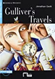 Gulliver's Travels. Book (+CD) (Black Cat. reading And Training)
