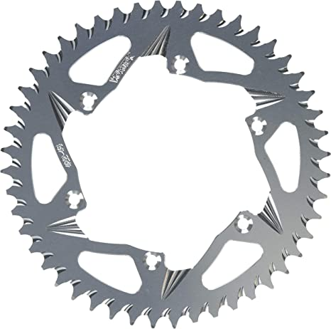 Vortex 826-48 Silver 48-Tooth Rear Sprocket