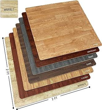 "Professional quality Mahogany wood grain 7ft x 48/"" pre-laminated furniture coat"