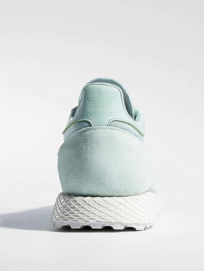 check out 4f92b 00add adidas Forest Grove W, Scarpe da Fitness Donna  Amazon.it  Scarpe e borse