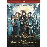 Pirates Of The Caribbean: Dead Men Tell No Tales (Bilingual)