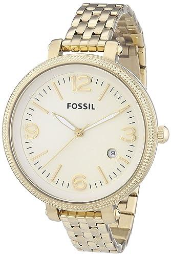 4971fbf9d179 Fossil ES3192 - Reloj analógico de cuarzo para mujer