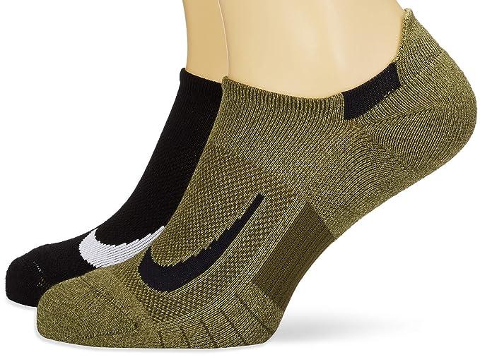 Nike Multiplier, Calcetines Niñas, 2 Pares: Amazon.es: Ropa ...