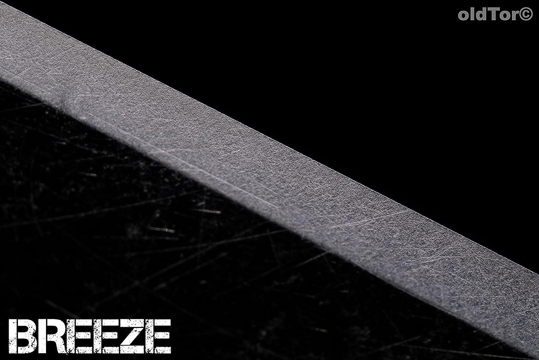 6 x 2 Breeze Semi-Natural Bench Whetstone 4,000 grit Gritomatic