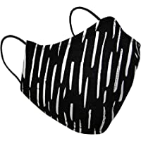 Cloth Face Masks - 3-Ply Reusable Washable Face Masks for Men & Women. Eco Friendly Face Masks for Breathable…