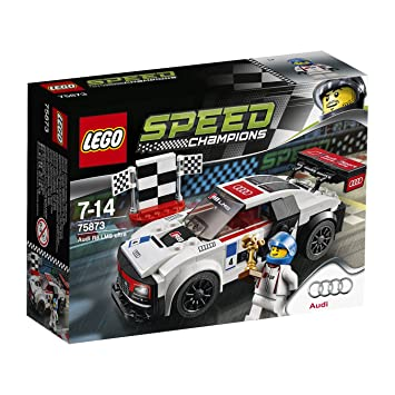 Image result for lego speed champions audi