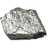 "Eisco Anthracite Coal Specimen (Metamorphic Rock), Approx. 1"" (3cm)"