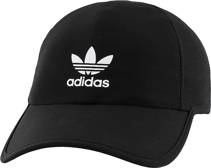 cuchara nudo T  Amazon.com: adidas Originals Women's Trainer II Cap, Black/White, ONE SIZE:  Clothing