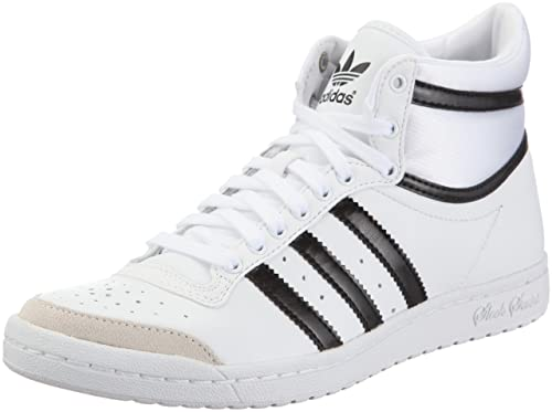Sneaker High Schuhe Damen Adidas Originals Ten Hi Sleek W