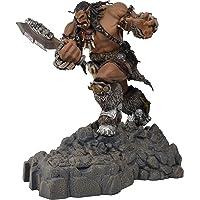 Swordfish Tech Accessory Warcraft Durotan Statue Charging Dock