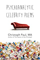 Psychoanalytic Celebrity Poems: With Illustrations Kindle Edition