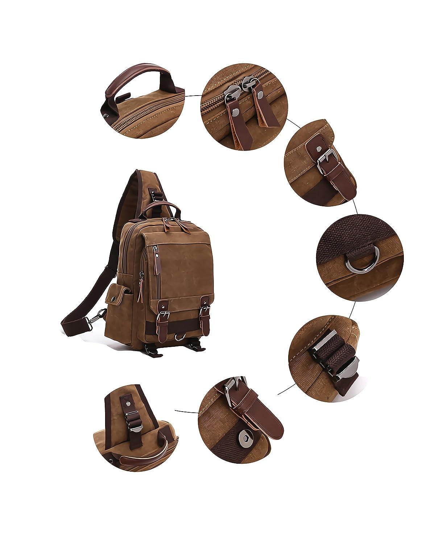 Bagcure Messenger Bag