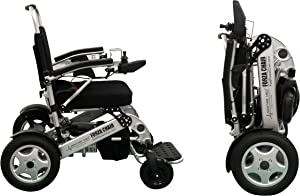 5 Best Power Wheelchair For Outdoor Use In 2021 - Expert's Reviews! 1