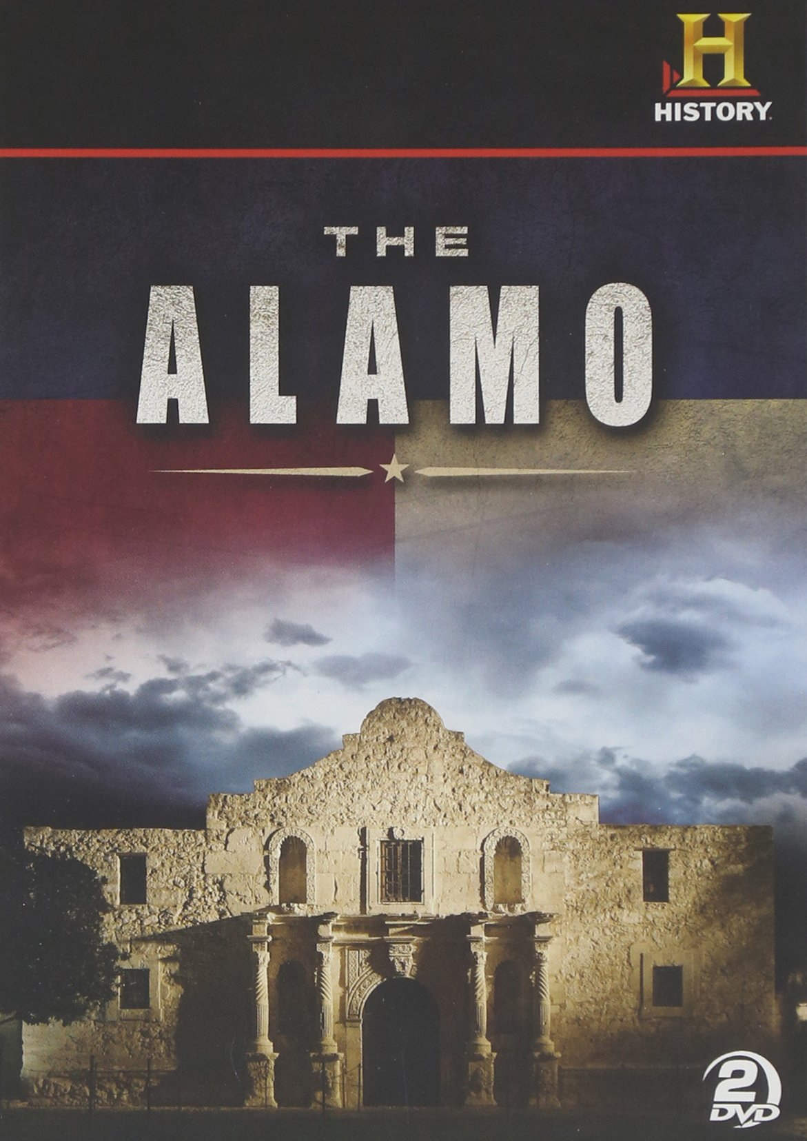 History Channel: The Alamo