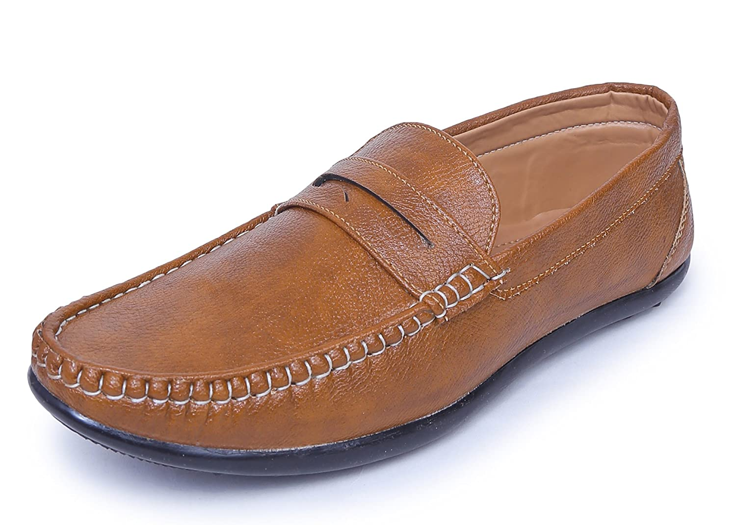 TRASE Captain Men Loafer/Slip On/Mocassin Casual Shoes at Rs.199