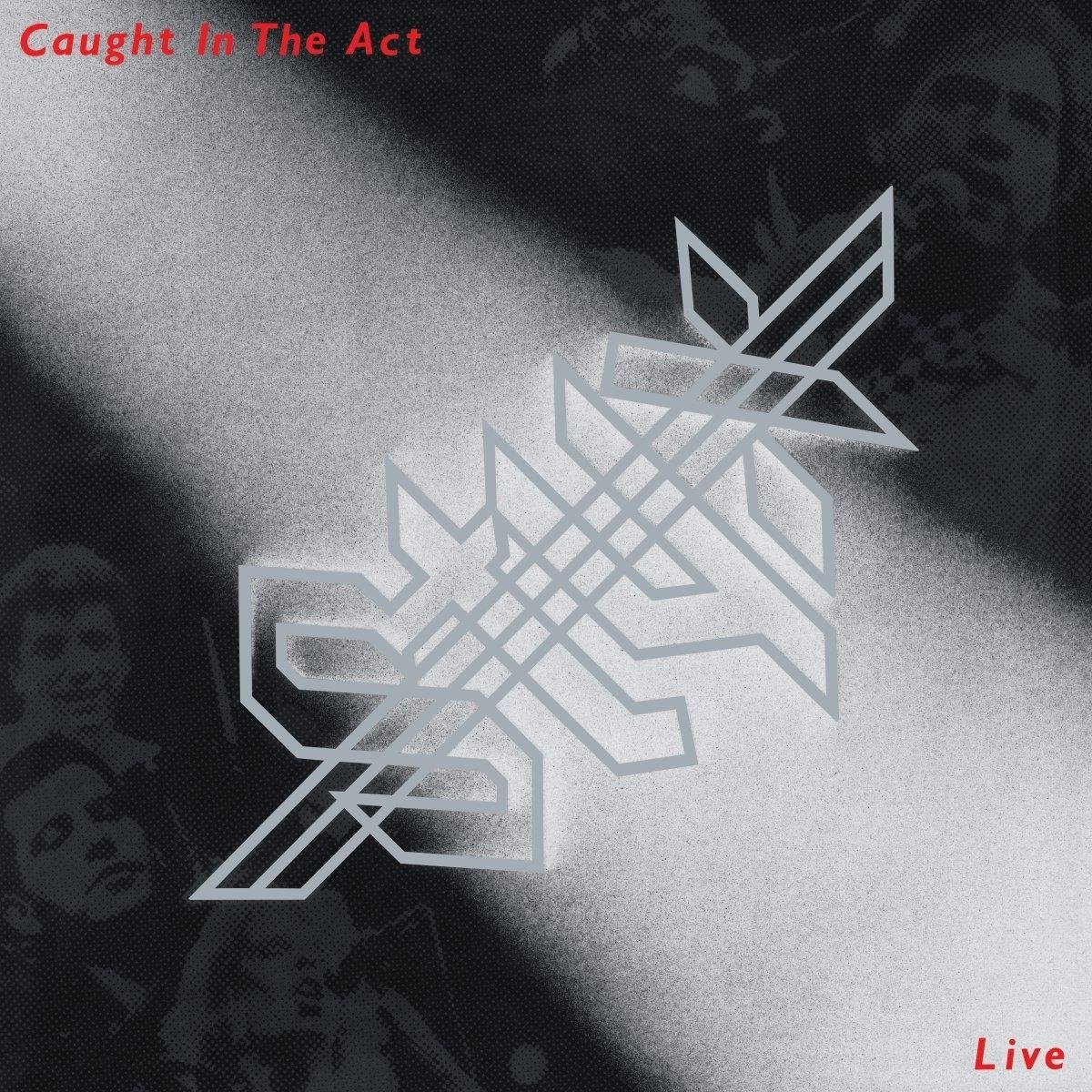 Caught In The Act (Live) [2 LP]