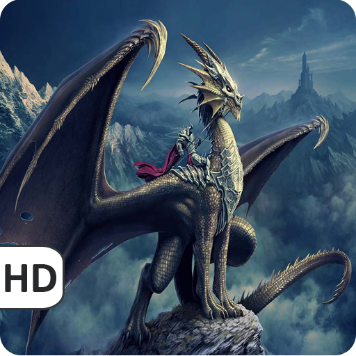 Cool Dragon Wallpapers Hd Amazones Appstore Para Android