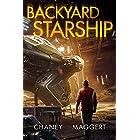 Backyard Starship