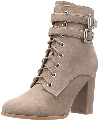 5a0cd838d75 Madden Girl Women's Klaim Ankle Bootie: Buy Online at Low Prices in ...