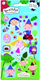 Paper Projects Ben and Holly's Little Kingdom Foiled Stickers