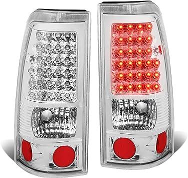 1999-2006 GMC Sierra Driver /& Passenger Sides PAIR of Side Marker Lights