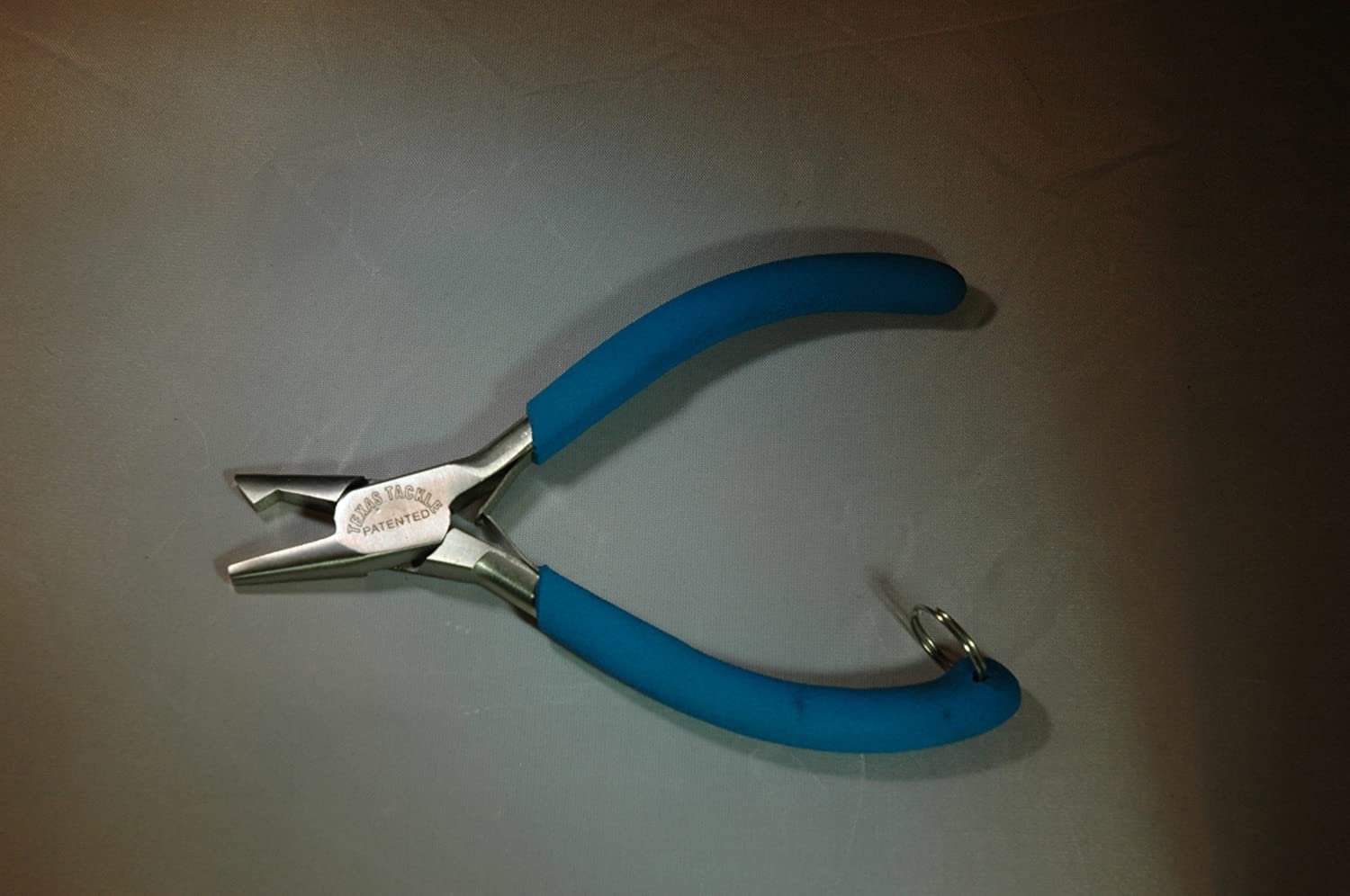 Texas Tackle Split Ring Plier Sr-5Xlhd XL HVY Duty Blue Handle 30103