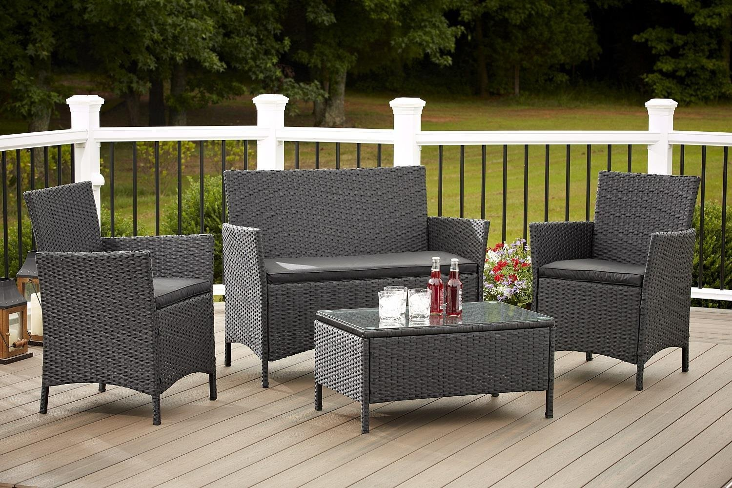 furniture design resin outdoor canada australia amazing patio for wicker look nz garden