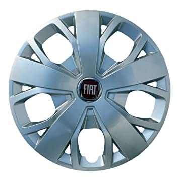 1x Wheel Trims Hub Caps Fiat Ducato 16-Inch